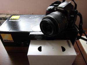 Nikon d d-d60 reflex digitale