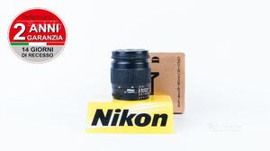 Nikon mm FD 2 ANNI DI GARANZIA