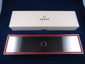 Omega scatola nuova anni ' x donna