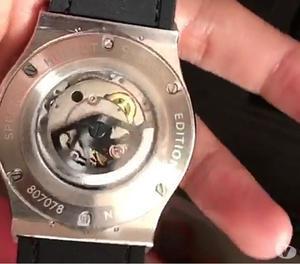 Orologio Hublot Classic automatico acciaio nuovo