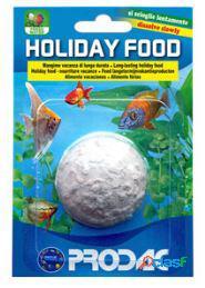 Prodac mangime holiday food 1 20g
