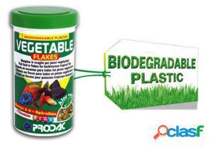 Prodac vegetable flakes 100ml - 20g