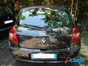 RENAULT Clio diesel in vendita a Roma (Roma)