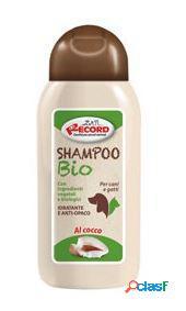 Record shampoo bio ml 250 al cocco