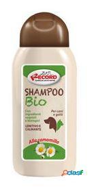 Record shampoo bio ml 250 alla camomilla