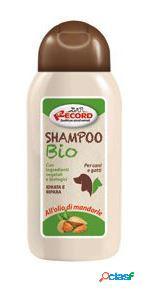 Record shampoo bio ml 250 all'olio di mandorle