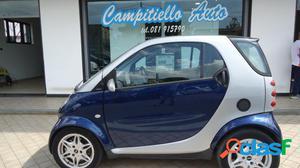 SMART 600 benzina in vendita a Pagani (Salerno)