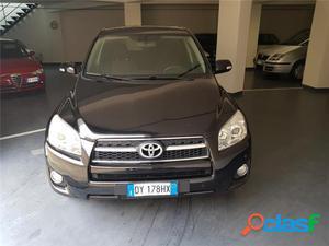 TOYOTA RAV4 diesel in vendita a Comiso (Ragusa)