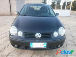 VOLKSWAGEN Polo diesel in vendita a San Michele Salentino