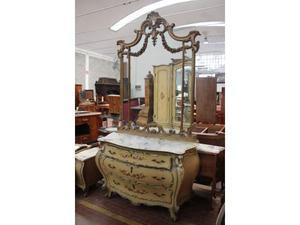 Camera letto como posot class - Letto stile veneziano ...