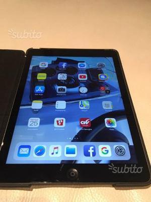 I pad air 32 gb wi-fi + cellular apple