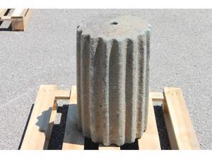 Ingranaggio di macina in pietra diametro 32 altezz