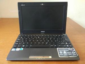 Notebook ASUS C GHz 2GB RAM 320GB HD