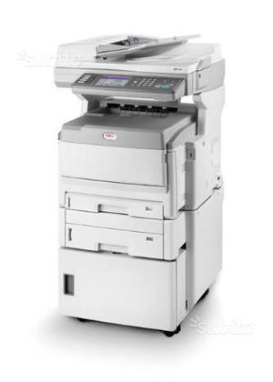Stampante multifunzione A3 OKI MC860CDTN
