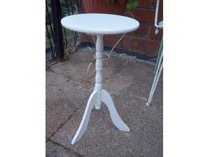 Tavolino francese shabby chic