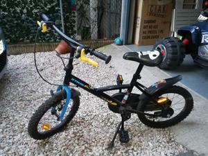 Bicicletta bimbo 5/7 anni