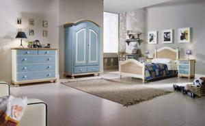 Camere in legno prezzo fabbrica: Camera 035 AFFARE