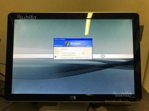 Monitor hp ws