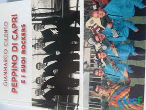 Monografia Peppino di Capri e i suoi Rockers