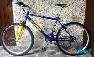 Mountain bike ATALA bimbo/ragazzo