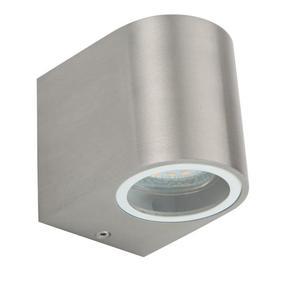 Smartwares Luce da Parete a LED 3 W Cromo