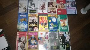 VHS SOPRATTUTTO MARCA TDK