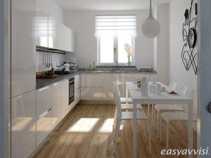 Appartamento trilocale 65 mq, citta metropolitana di firenze