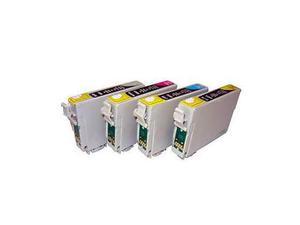 Cartucce inchiostro compatibili x stampanti EPSON