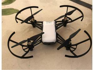 Drone DJI Tello + accessori (tutto nuovo)