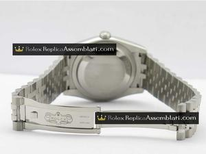 Rolex Replica DateJust  Blue Roman Dial