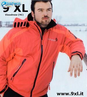 Taglie grandi per lo sci