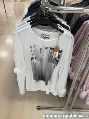 stock lotti abbigliamento uomo invernale Padova