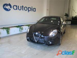 ALFA ROMEO Giulietta gpl in vendita a Campobasso