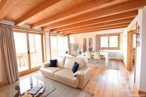 Appartamento indipendente 5 vani 150 mq arredato, provincia