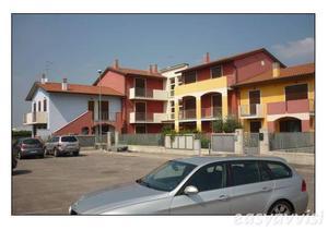 Appartamento trilocale 120 mq, provincia di verona