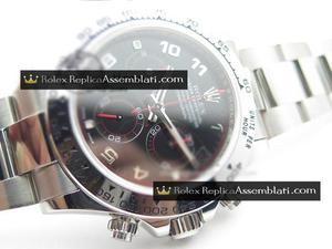 Rolex Replica Daytona Black Dial