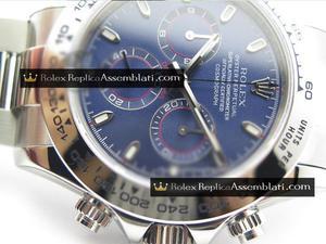 Rolex Replica Daytona Blue Dial