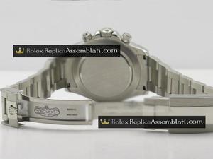 Rolex Replica Daytona Silver Dial