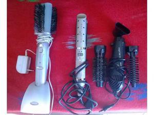 Spazzole elettriche per capelli