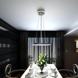 vidaXL Lampada a sospensione lampadario da soffitto LED 6 x