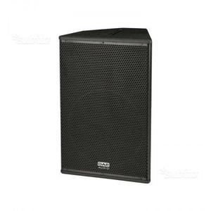2 casse DAP Audio SM12MKII