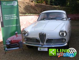 ALFA ROMEO Giulia benzina in vendita a Ragusa (Ragusa)