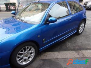 MG ZR benzina in vendita a Torino (Torino)