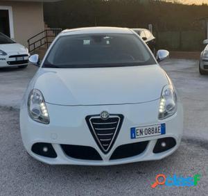 ALFA ROMEO 75 diesel in vendita a San Michele di Serino