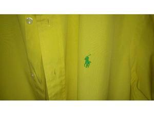 Camicia uomo maniche corte polo ralph lauren taglia L.