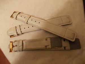 Cinturini 20 mm. per anse fisse