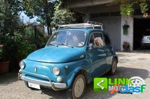 FIAT 500 in vendita a Viterbo (Viterbo)