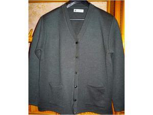 Giacca/cardigan donna come nuova in lana taglia L/XL