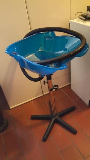 Lava testa x parrucchieri posot class for Arredamento parrucchieri usato