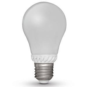 Luxform Lampadine LED Dimmerabile Forma Pera 5 W E V